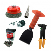 Other Hand Tools & Power Tools Accessories
