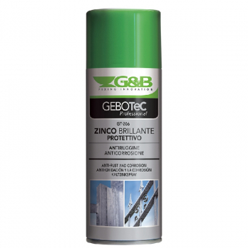 Zinc Galvaising Spray 400ml