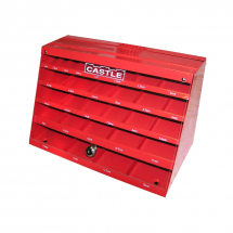 DC29 Drill Display CabinetEmpty Cabinet