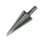 STD30 4 - 30 mm Step Drills